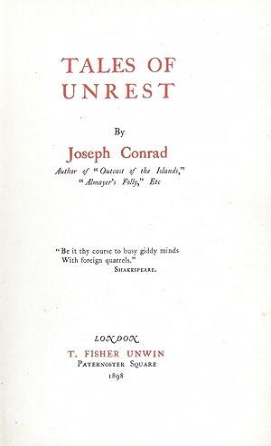 Joseph Conrad - AbeBooks