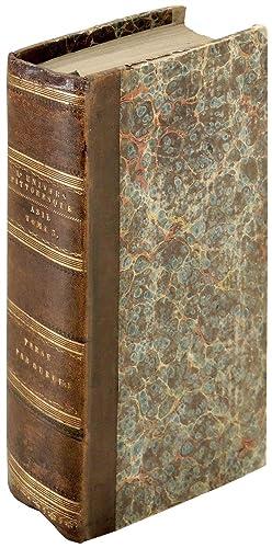 L'Univers Pittoresque. Histoire et Description de Tous: Dubeux, M. Louis