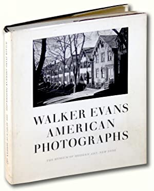 walker evans american photographs with an essay by lincoln kirstein Walker evans's 'american photographs,' at moma by ken johnson july 18, 2013  it includes an extraordinarily perceptive and passionately written essay by lincoln kirstein together, the.