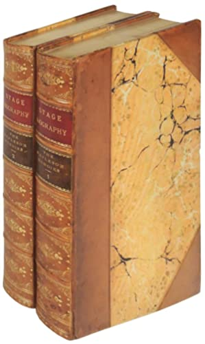 The Mapleson Memoirs. 1848 - 1888. Two Volumes