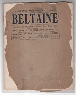 Beltaine Number One