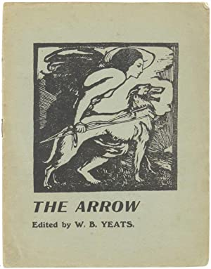 The Arrow Volume I Number 5