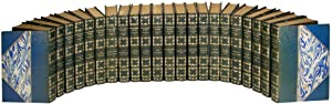 The Complete Writings of Nathaniel Hawthorne 22 Volumes