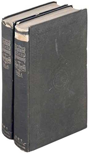 The History of Pendennis. His Fortunes and: Thackeray, William Makepeace