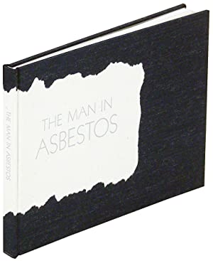 The Man in Asbestos. An Allegory of: Foolscap Press] Leacock,