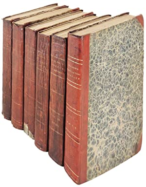 The Select Circulating Library Containing the Best Popular Literature, Including Memoirs, Biograp...