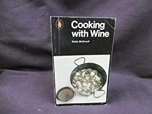 Cooking with Wine: McDouall, Robin