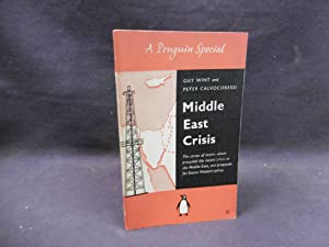 Middle East Crisis: Guy Wint and