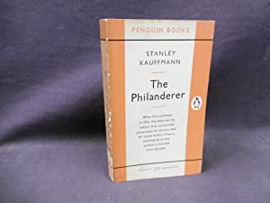 The Philanderer: Stanley Kauffmann