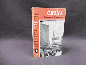 China New Age and New Outlook: Ping-chia Kuo
