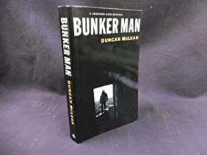 Bunker Man: Duncan McLean