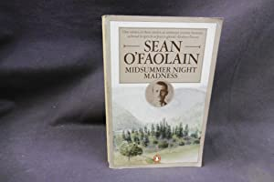 Midsummer Night Madness And Other Stories: Midsummer: Sean O'Faolain