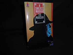 The Magician: W. Somerset Maugham