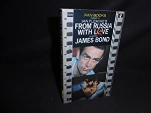 From Russia with Love - X236 Film: Ian Fleming