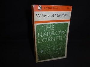 The Narrow Corner: W Somerset Maugham