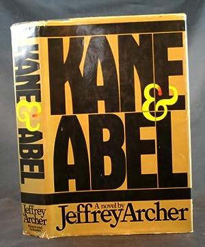 Kane & Abel: Archer, Jeffrey