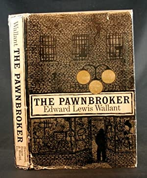 The Pawnbroker: Wallant, Edward Lewis