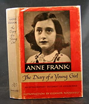 the different struggles of anne frank in the diary of a young girl Get an answer for 'why is anne frank's diary so importantwhat can we learn about and it's also about a young girl trying to anne also struggles with.