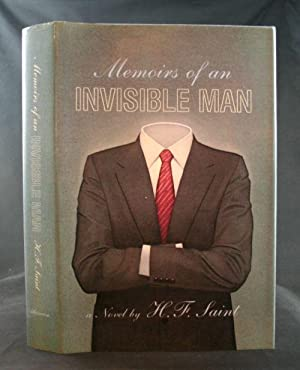 Memoirs of an Invisible Man: Saint, H. F.