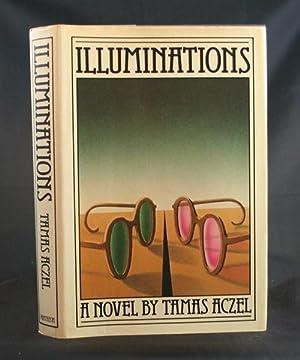 Illuminations: Aczel, Tamas