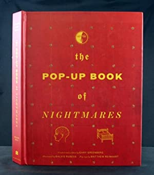 The Pop-up Book of Phobias: Greenberg, Gary