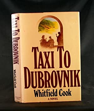Taxi to Dubrovnik: Cook, Whitfield