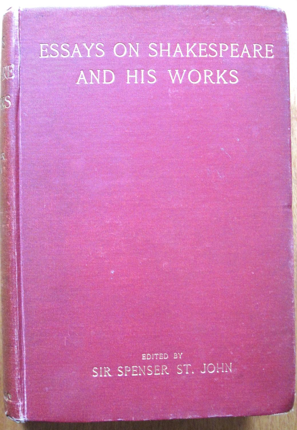 works of shakespeare first edition hardcover abebooks