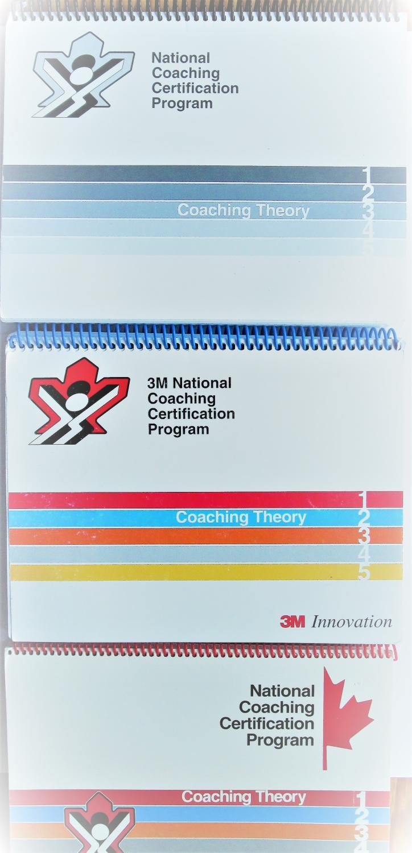 National Coaching Certification Program Abebooks
