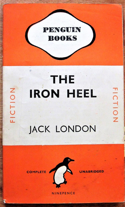 the iron heel essay