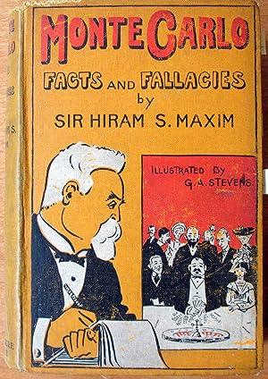 Monte Carlo. Facts and Fallacies: Maxim, Sir Hiram