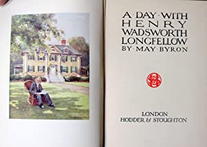 A Day With Henry Wadsworth Longfellow: Byron, May