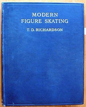 Modern Figure Skating: Richardson, T.D.