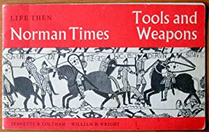 Norman Times Tools and Weapons