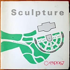 International Exhibition of Contemporary Sculpture. Exposition Internationale: Robert, Guy