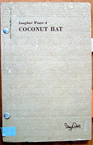 Laughter Wears a Coconut Hat: Stone, Lloyd