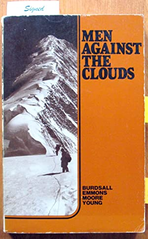 Men Against the Clouds. The Conquest of: Burdsall, Richard L.,