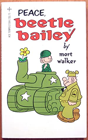 Peace, Beetle Bailey