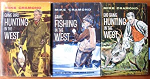 Game Fishing in the West, With Special: Cramond, Mike