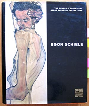 Egon Schiele. The Ronald S. Lauder and Serge Sabarsky Collections.