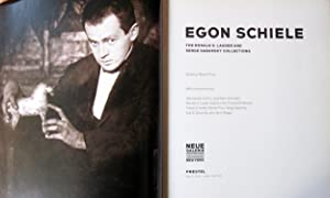 Egon Schiele. The Ronald S. Lauder and Serge Sabarsky Collections.: Commentary By Sankaracarya. ...