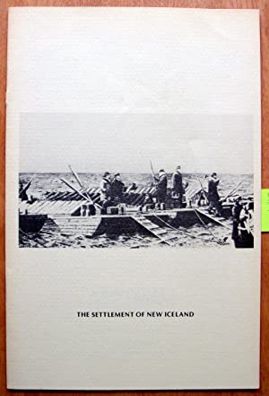 The Settlement of New Iceland