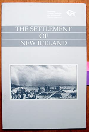 The Settlement of New Iceland. La Colonisation