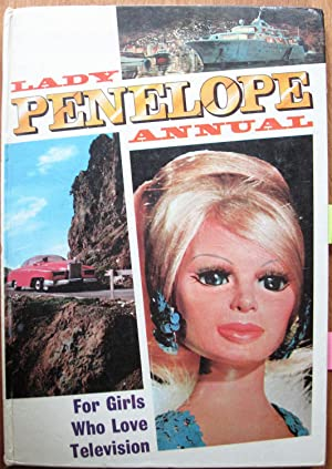 Lady Penelope Annual