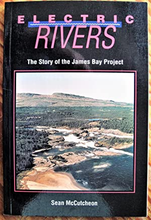 ELECTRIC RIVERS. The Story of the James: McCutcheon, Sean.