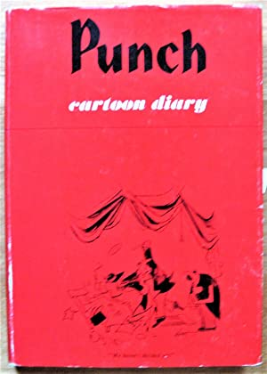 Punch Cartoon Diary 1977
