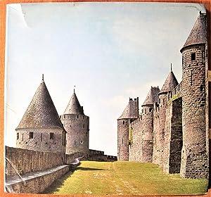 Cite de Carcassonne: Grimal, Francois. Photographies