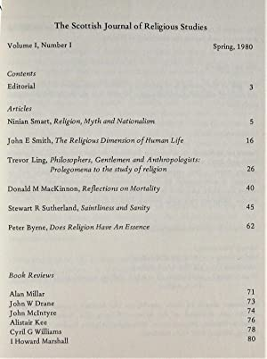 Ramprasad Sen and the Deconstruction of Literary: Smart, Ninian