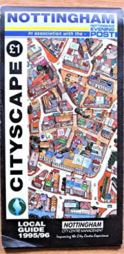 Nottingham Cityscape Local Guide 1995/96