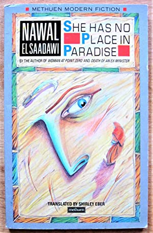 She Has No Place in Paradise: El Saadawi, Nawal
