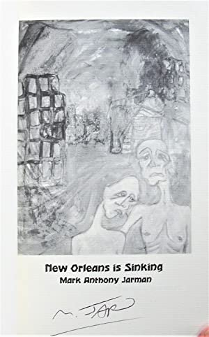New Orleans is Sinking